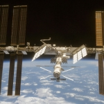 La Station spatiale internationale s'agrandit