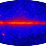 La première lumière de Fermi