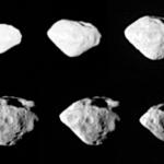 Rosetta croise l'astéroïde Steins