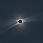 Ciel d'éclipse