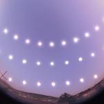 De solstice à solstice en passant par l'équinoxe