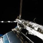 Saurez-vous découvrir où se cache l'astronaute ?