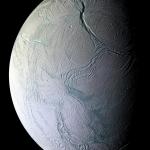 Labtayt Sulci sur Encelade