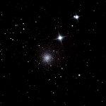 L'amas globulaire NGC 2419