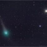 Lulin et Saturne passent à l'opposition