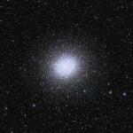 Omega du Centaure, roi des amas globulaires
