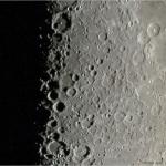 Un « x » sur la Lune