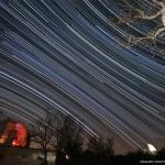 Filé d'étoiles en Haute Provence