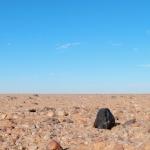Almahata Sitta 15, une météorite dans le désert -