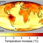 Perspectives sur le réchauffement climatique