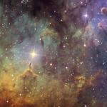 NGC 7822 dans Céphée