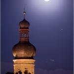 Une nuit Galiléenne