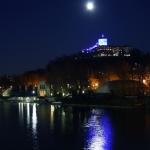 Une lune bleue pour bien commencer l'année