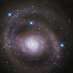 Un nouveau regard sur M94