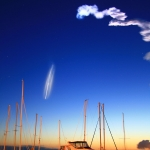 Le nuage de Discovery