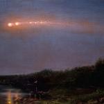 Le météore de 1860