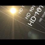 HD 10180, le système solaire le plus riche jamais observé en dehors du nôtre -