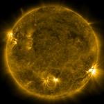 L'équinoxe et le Soleil de fer