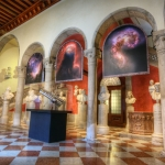 Hubble au musée