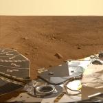 Le tour d'horizon martien de Phoenix
