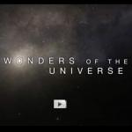 Effets visuels, Wonders of the Universe