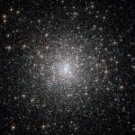 L'amas globulaire M15 vu par Hubble