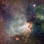 L'usine à étoiles Messier 17