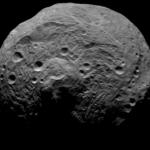 Vue sur Vesta