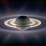 Dans l'ombre de Saturne
