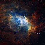 NGC 7635, nébuleuse de la Bulle