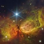 La pouponnière d'étoiles S106