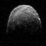 L'astéroïde 2005 YU55 est passé -