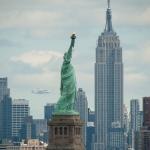 L'Entreprise sur New York