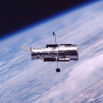 Deux télescopes spatiaux offerts à la NASA