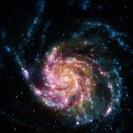 M101 au 21e siècle