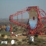 Le télescope Tcherenkov HESS 2