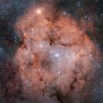 IC1396 dans Céphée