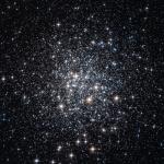 L'amas globulaire M72