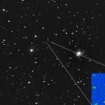 La comète ISON arrive