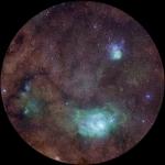Les nébuleuses de Pan-STARRS