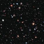 Le champ extrême d'Hubble
