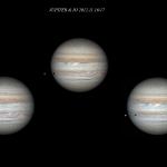 Jupiter et Io