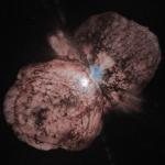 Eta Carinae, étoile condamnée