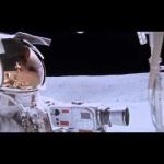 Un tour en voiture sur la Lune