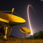 Une Atlas V lance TDRS-K