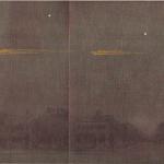 La grande procession de météores de 1913