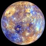 Tout sur Mercure