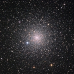 L'amas globulaire NGC 6752