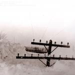 Le grand blizzard de 1938