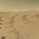 En passant par Dingo Gap -